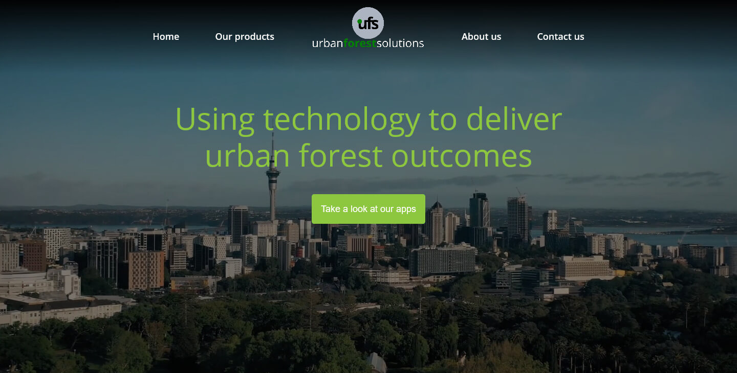 Urban Forest Solutions